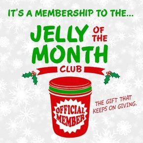 christmas vacation jelly of the month club griswold christmas christmas vinyl family christmas - Jelly Of The Month Club Christmas Vacation