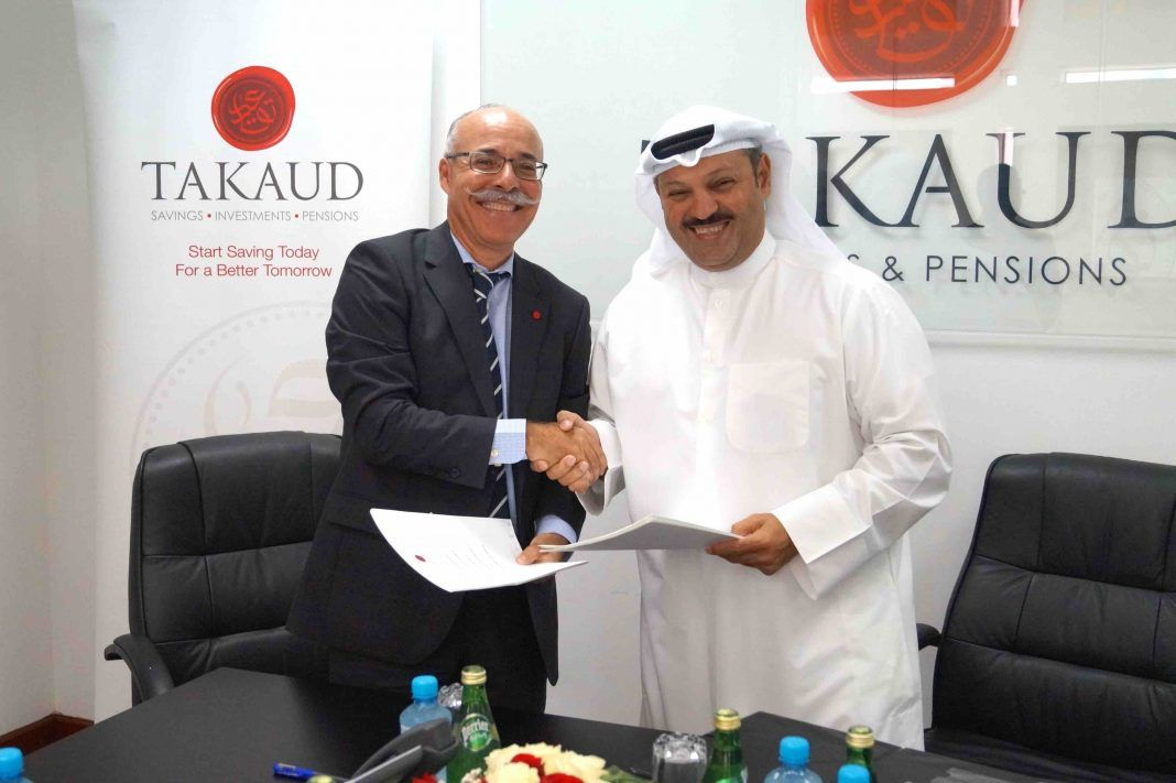 Takaud Partnership Expands Kuwait S Ahli Capital Client Offerings Investment Companies Partnership Investing