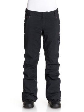 roxy, Rushmore 2L GORE-TEX -  Snowboard Pants, Anthracite (kvj0)