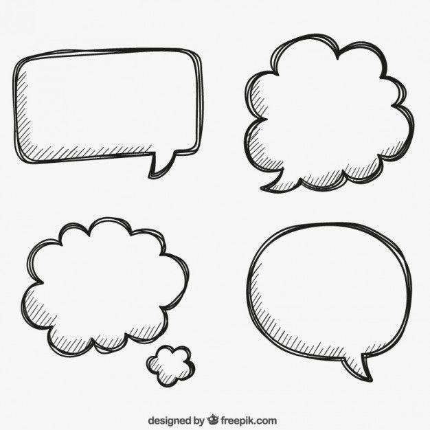 Resultado de imagen para nubes de habladores | letritas | Pinterest ...
