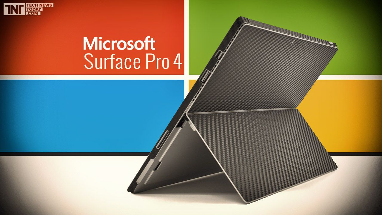 The Perfect Microsoft Surface Pro 4 Microsoft Surface Pro Microsoft Surface Pro 4 Surface Pro