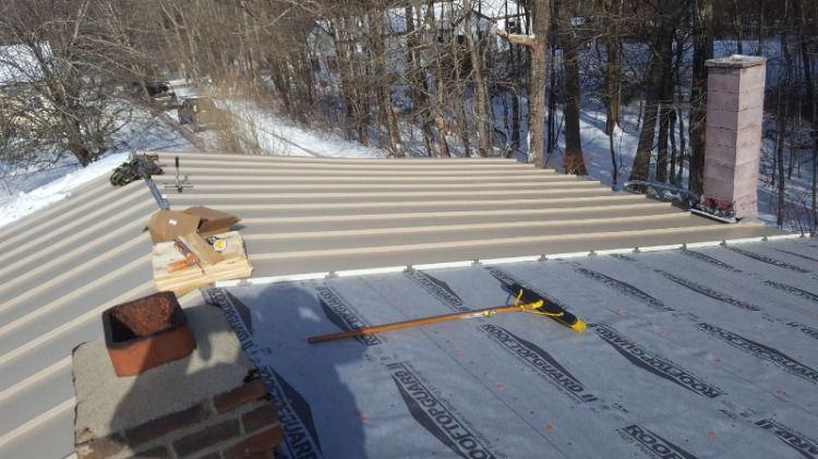 Why Homeowners Love Metal Roofs Classic Metal Roofs Llc Metal Roof Aluminum Roof Standing Seam Metal Roof