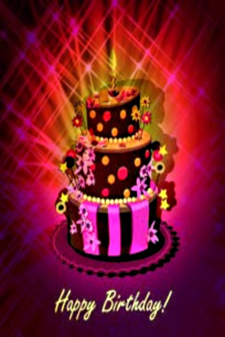 Free birthday greetings cards is the latest mobile app offering free birthday greetings cards is the latest mobile app offering birthday card or ecards for free m4hsunfo Choice Image