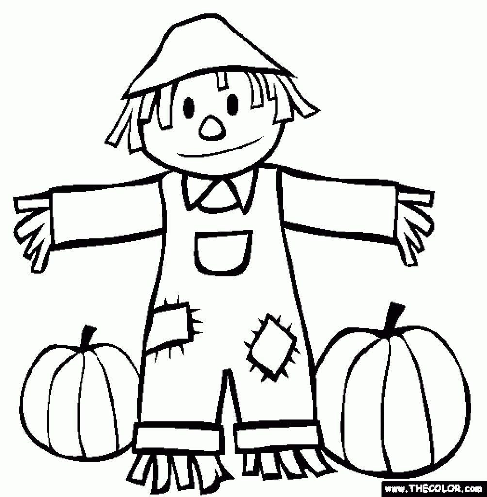 22 Beautiful Image Of Scarecrow Coloring Page Davemelillo Com Fall Coloring Sheets Fall Coloring Pages Pumpkin Coloring Pages