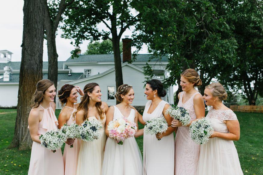 Zingermans Cornman Farms Wedding Photography By Ann Arbor Photographer Nicole Haley