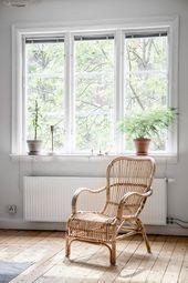Photo of A flat with a rustic kitchen- Mieszkanie z rustykalną kuchnią  The first thing…