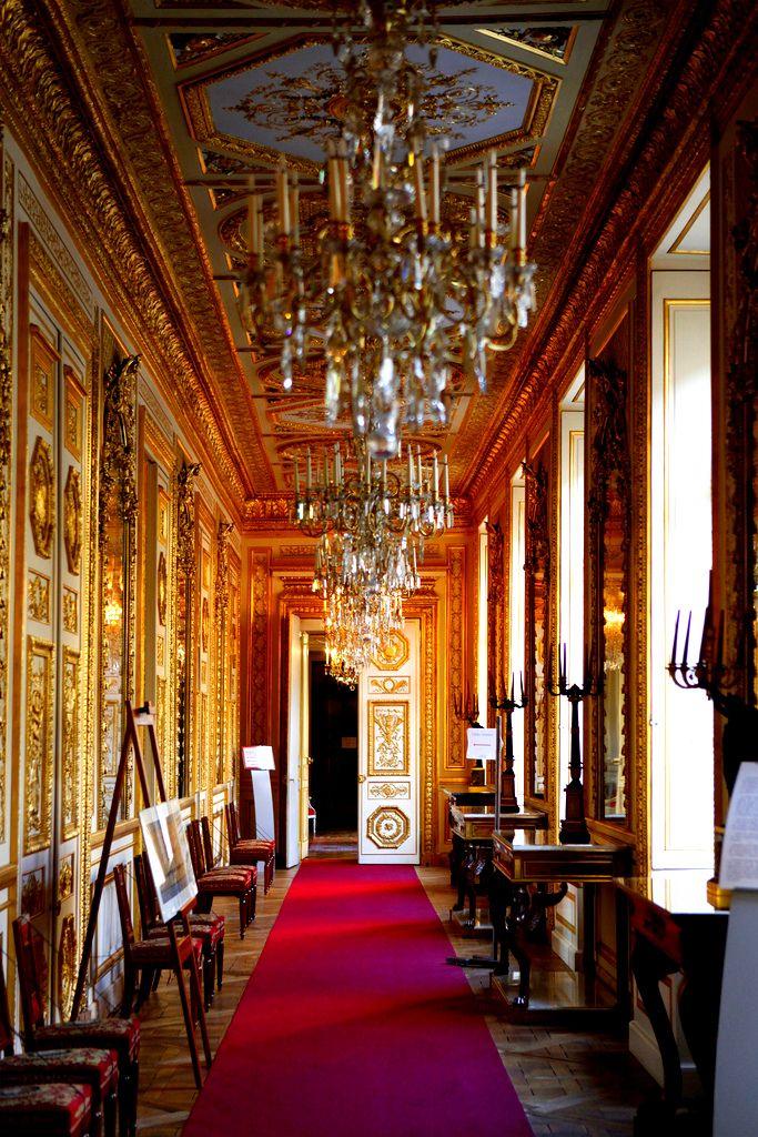 Hotel de la Marine, 2 Place de la Concorde, Paris VIII, It now - location studio meuble ile de france