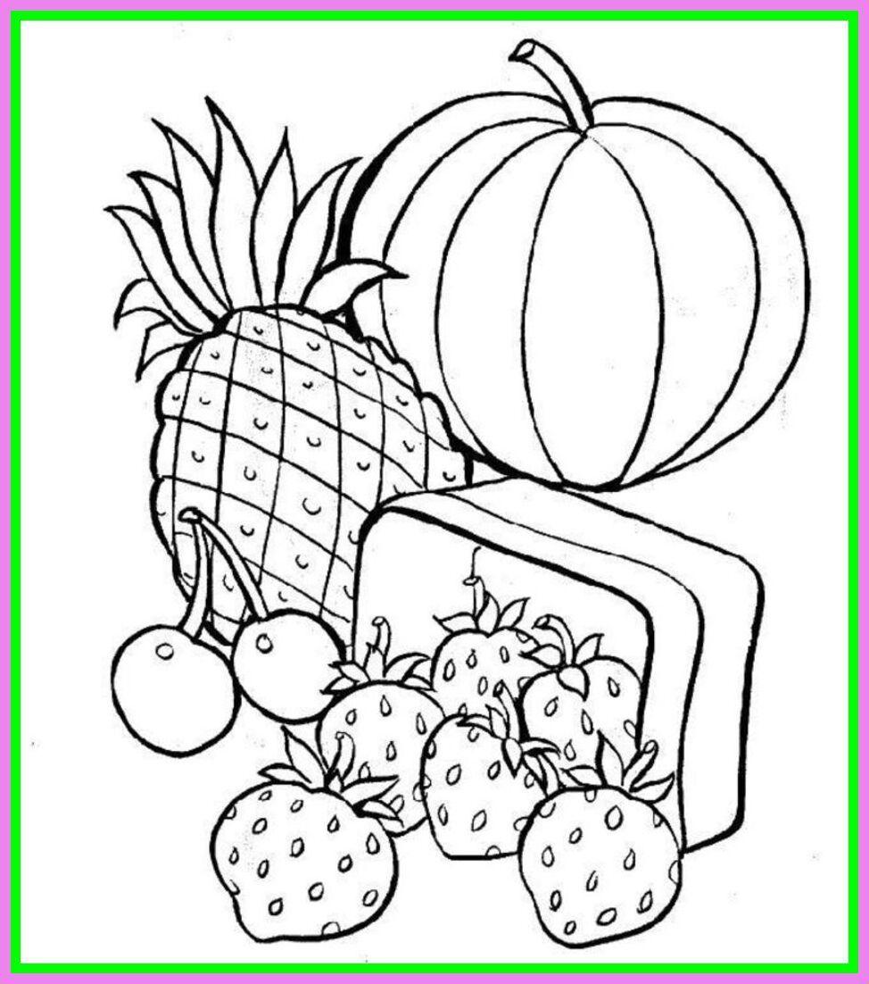 7 reference of kids Food printable in 7  Lustige malvorlagen
