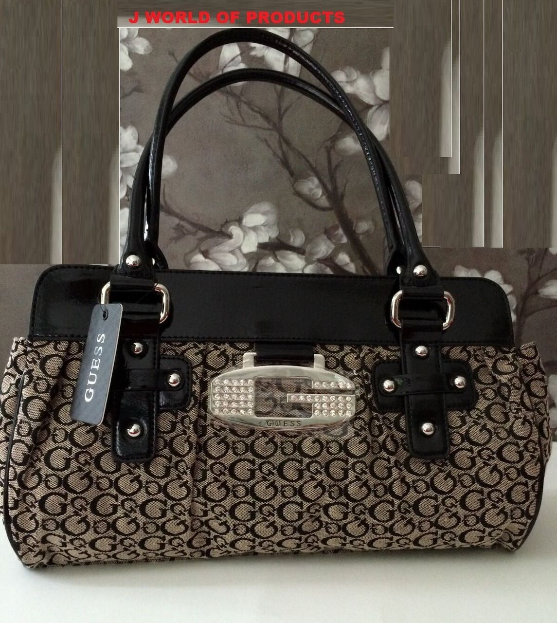 Pin by tonya moe on purses n bags | Guess handbags, Tote