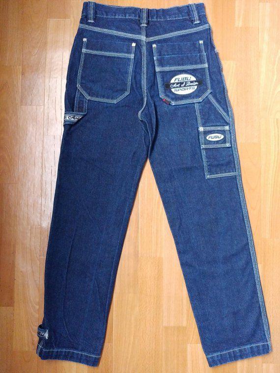 4ad3671ea01d FUBU jeans