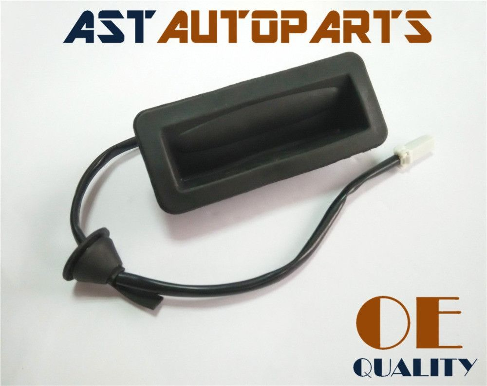 NEW High Quality Boot Tailgate Release Switch For Ford Focus MK2 C-Max NK31 3M5119B514AC