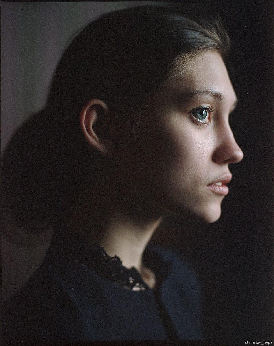 Photo by Stanislav Liepa  Mamiya rz67 pro + sekor z 110mm f