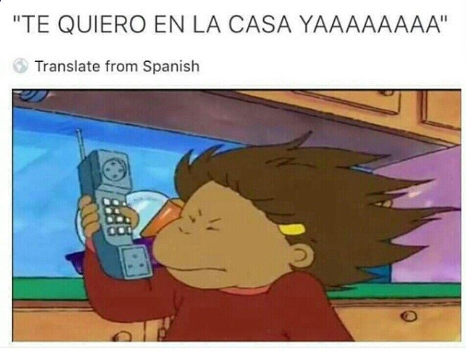 Ok Mom Lol Memes En Espanol Arthur Out Of Context Memes En Espanol Memes Graciosos Humor Grafico