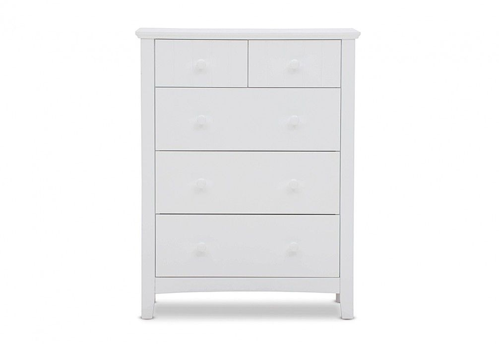 Addison Tall Chest Drawers Small Drawers
