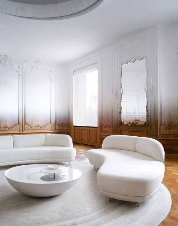 Modern interiors design rf studio also innovative by studios interior rh pinterest