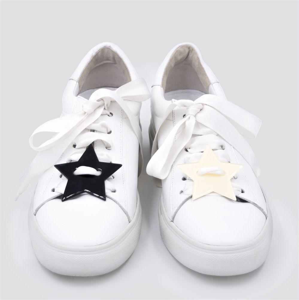 Sneaker Patch Set Stars 1