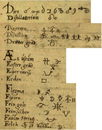 Symboly Bavor Rodovský z Hustiřan 4