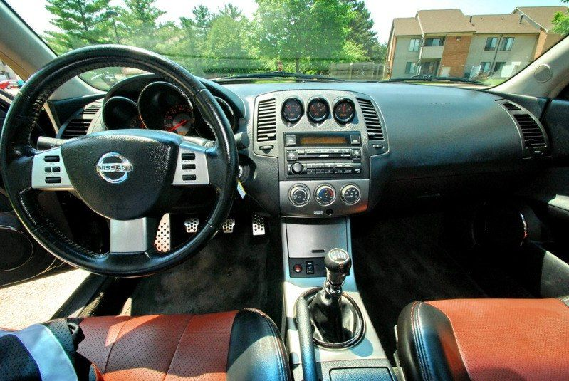 2006 nissan altima se r for sale - http://carenara/2006-nissan