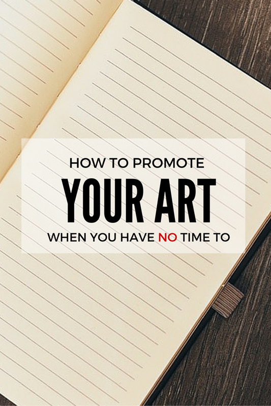 How to promote your art when you have no time to artist advice how to protect your art from being stolen online the ultimate guide for pricing your artwork 14 things you need before you start taking art commissions publicscrutiny Image collections