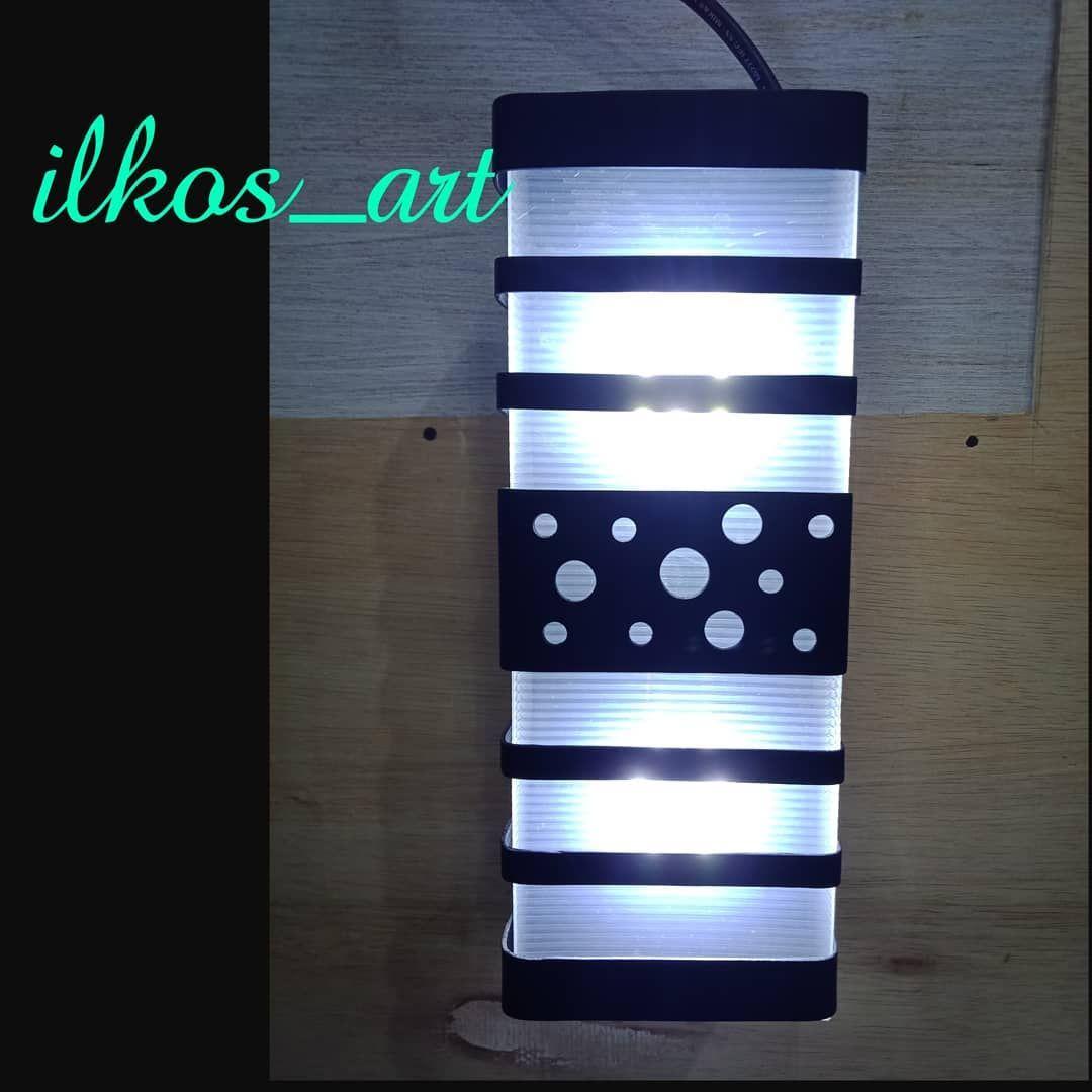 Pin Di Lampu