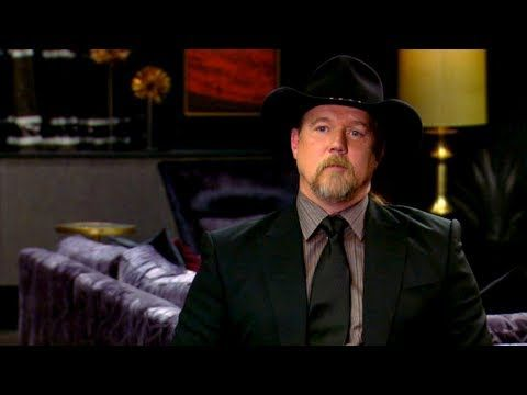 Rule #1: Don't mess with Trace Adkins. #CelebApprentice