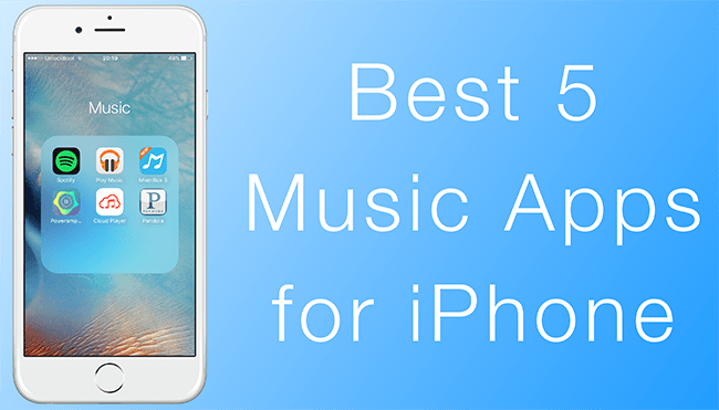 best free music downloader for iphone 2018