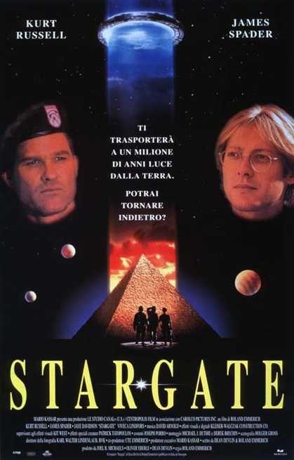 Resultado de imagem para stargate filme de 1994