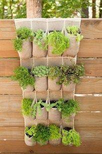 Photo of Inspirierende vertikale Gartenideen für Ihren kleinen Raum 22 #indoor herb garden diy …