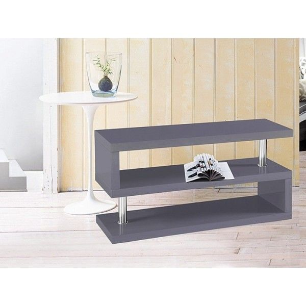 Exceptional Carson Modern High Gloss TV Stand In White With Light | Modern Metroplitan  Living | Pinterest | Tv Stands, High Gloss And Modern