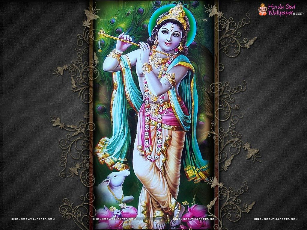 Wallpaper download krishna - Jai Shri Krishna Wallpapers Download