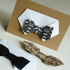 Father's Day card: 20 creative ideas!