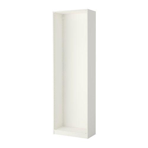 PAX Garderobekastelement IKEA Gratis 10 jaar garantie. Raadpleeg onze folder voor de garantievoorwaarden.