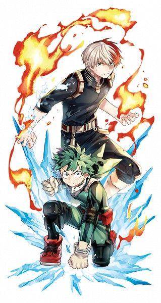 View Full Size 500x939 435 Kb Hero Wallpaper Boku No Hero Academia My Hero Academia