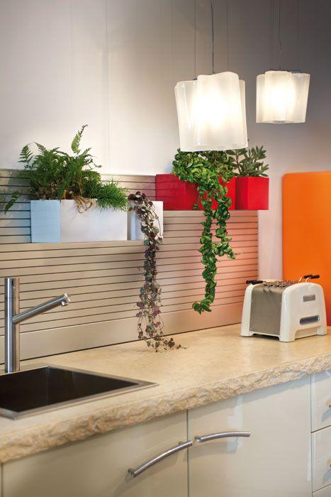 Fansa macetas para decorar con plantas planters - Macetas de terracota ...