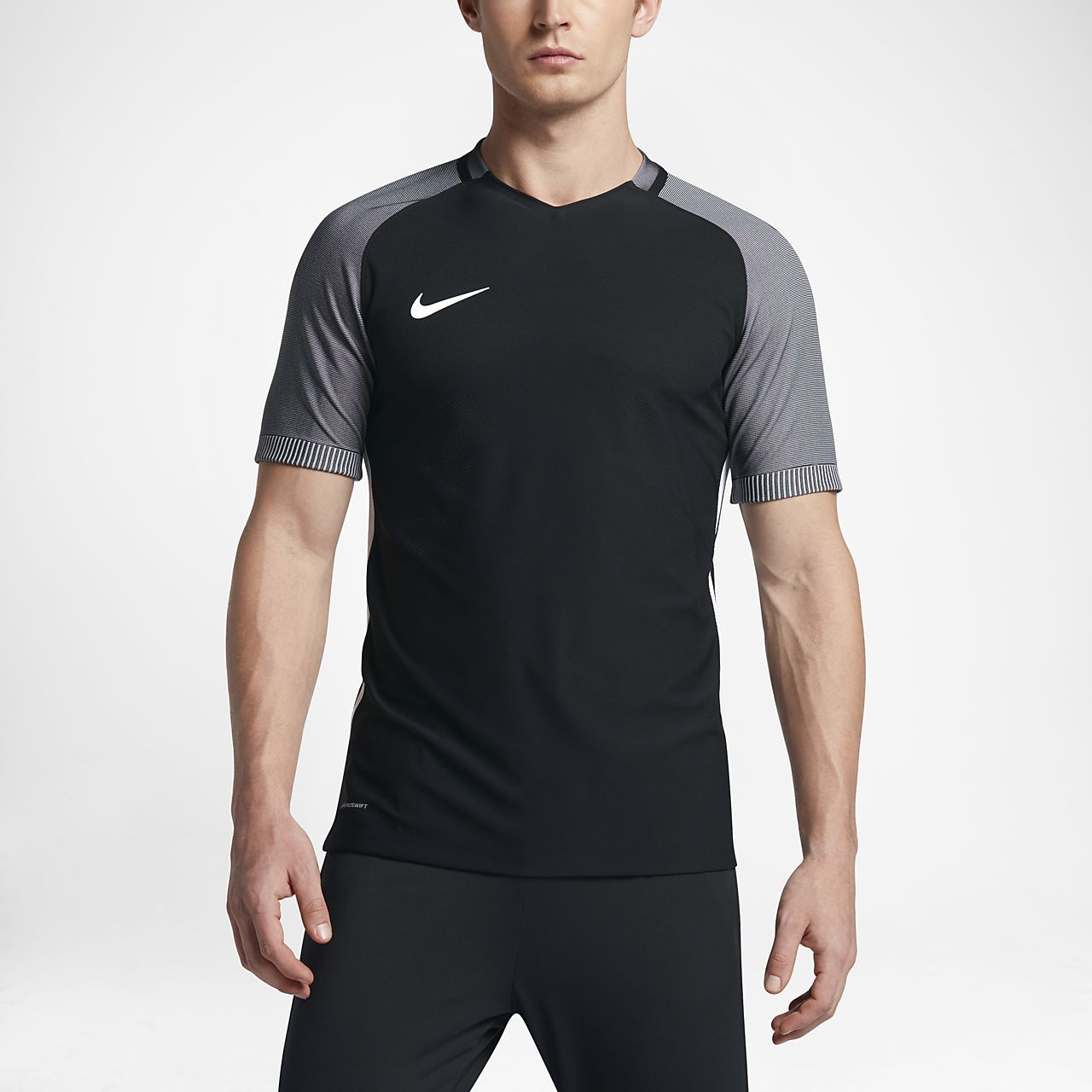 Nike Strike AeroSwift Men's Short Sleeve Soccer Top