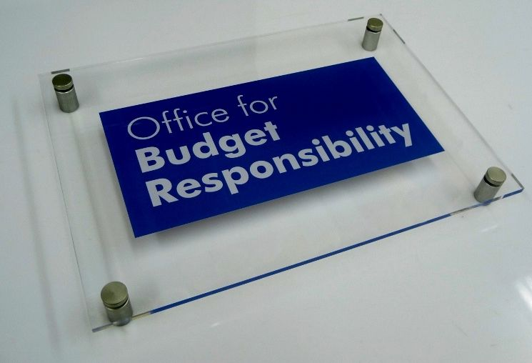 Perspex Office door signs for companies high quality acrylic ...