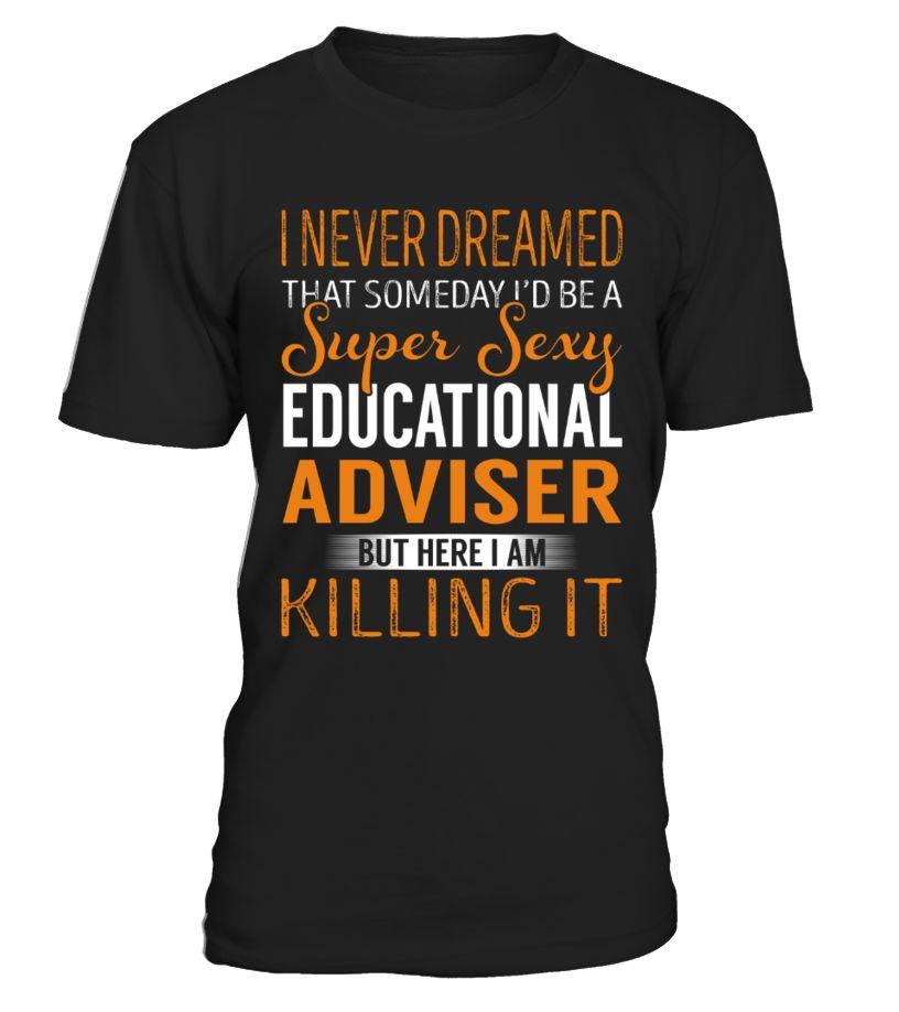 Educational Adviser