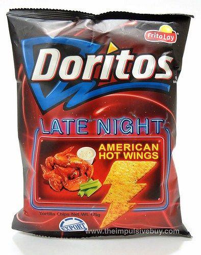 Doritos American Flavor : doritos, american, flavor, Global, Groceries