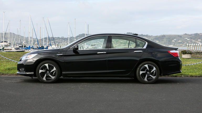 2014 Honda Accord Plug In Review   CNET