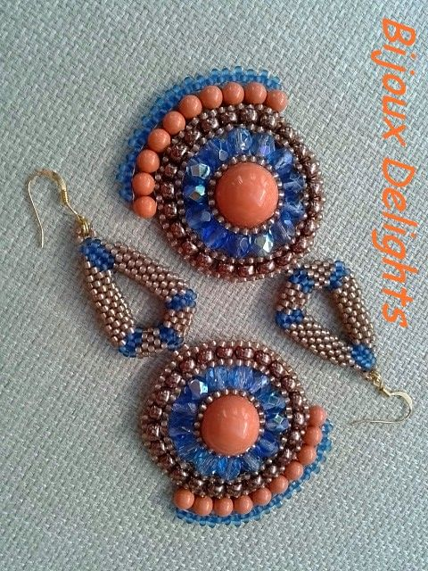 Bijoux Earrings