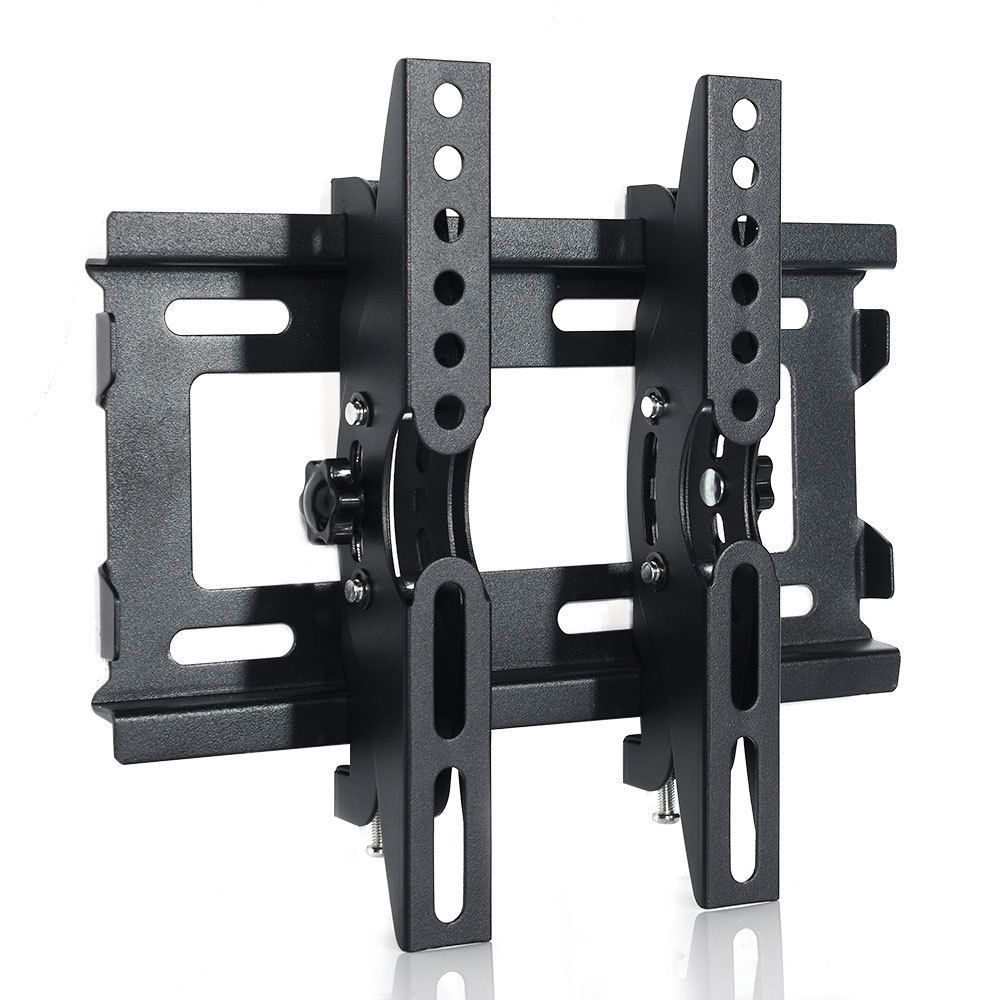 "Flat TV Wall Mount Bracket Tilt for 13 17 24 26 32 "" inch"