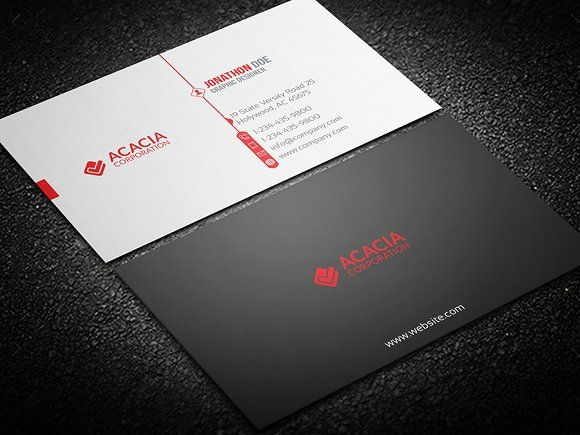 Business Cards Design Free Business Cards Templates Business Cards - Free business cards templates photoshop