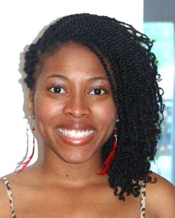 Fine African Kinky Twist Braids No More Afro Kinky Twist Hairstyle Inspiration Daily Dogsangcom