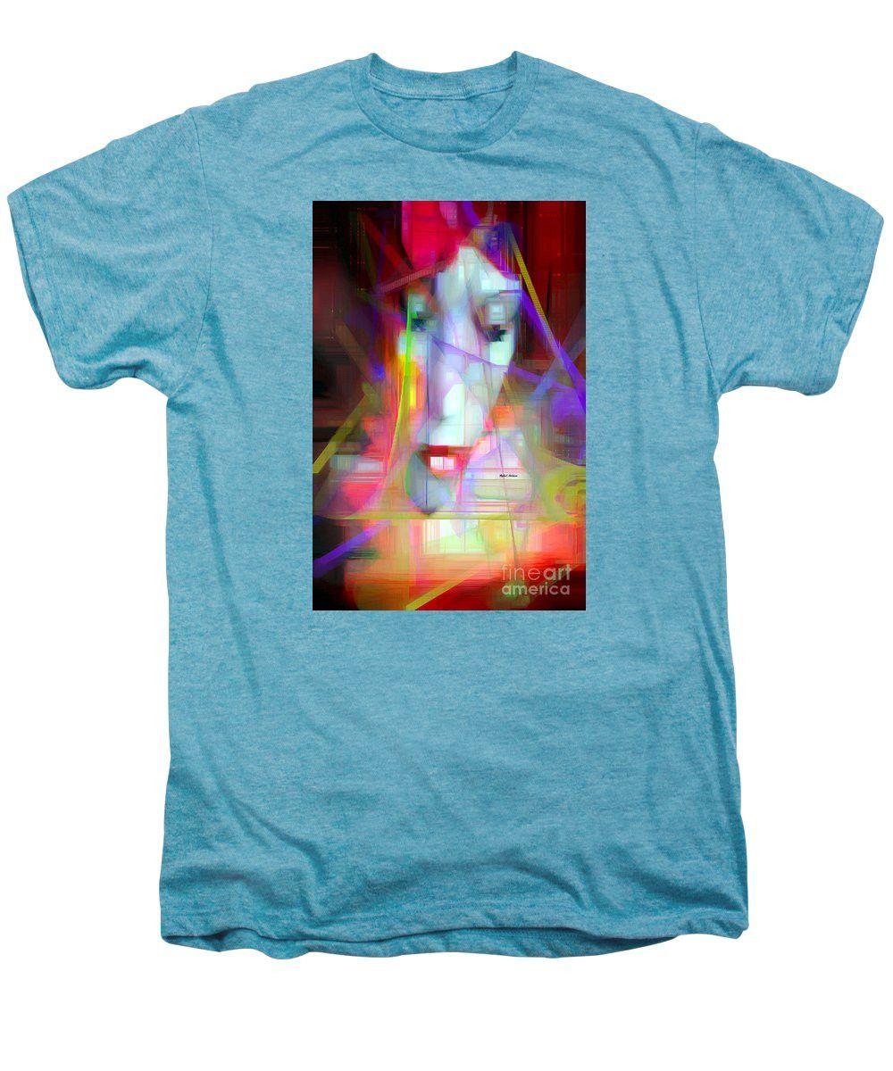 Men's Premium T-Shirt - What Were You Thinking