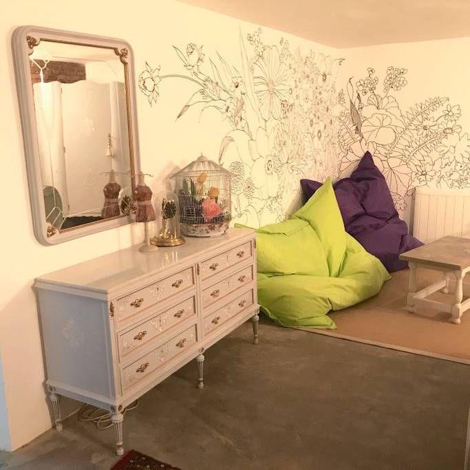 Romántico apartamento en Portazgo, Madrid Apartamentos