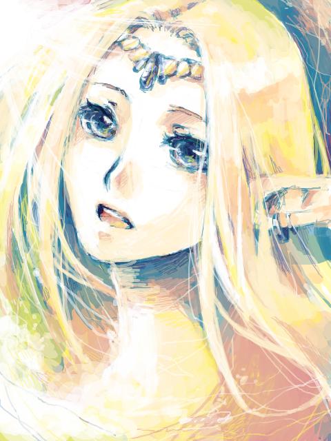 Hylia: Protector goddess - Forsaking - Divine for humans  (5