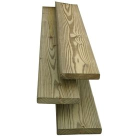 Top Choice 5 4 X 6 X 16 Premium Treated Decking Pressure Treated Deck Boards Diy Deck Building A Deck
