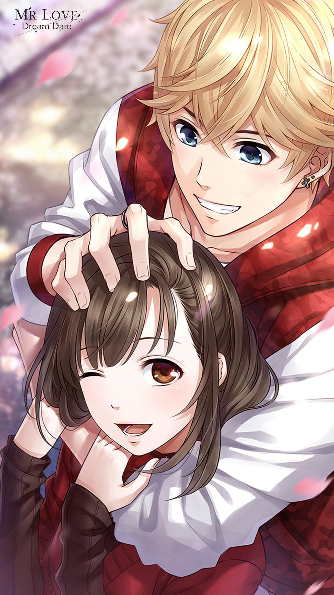 Anime Cool Guy Wallpaper Hd