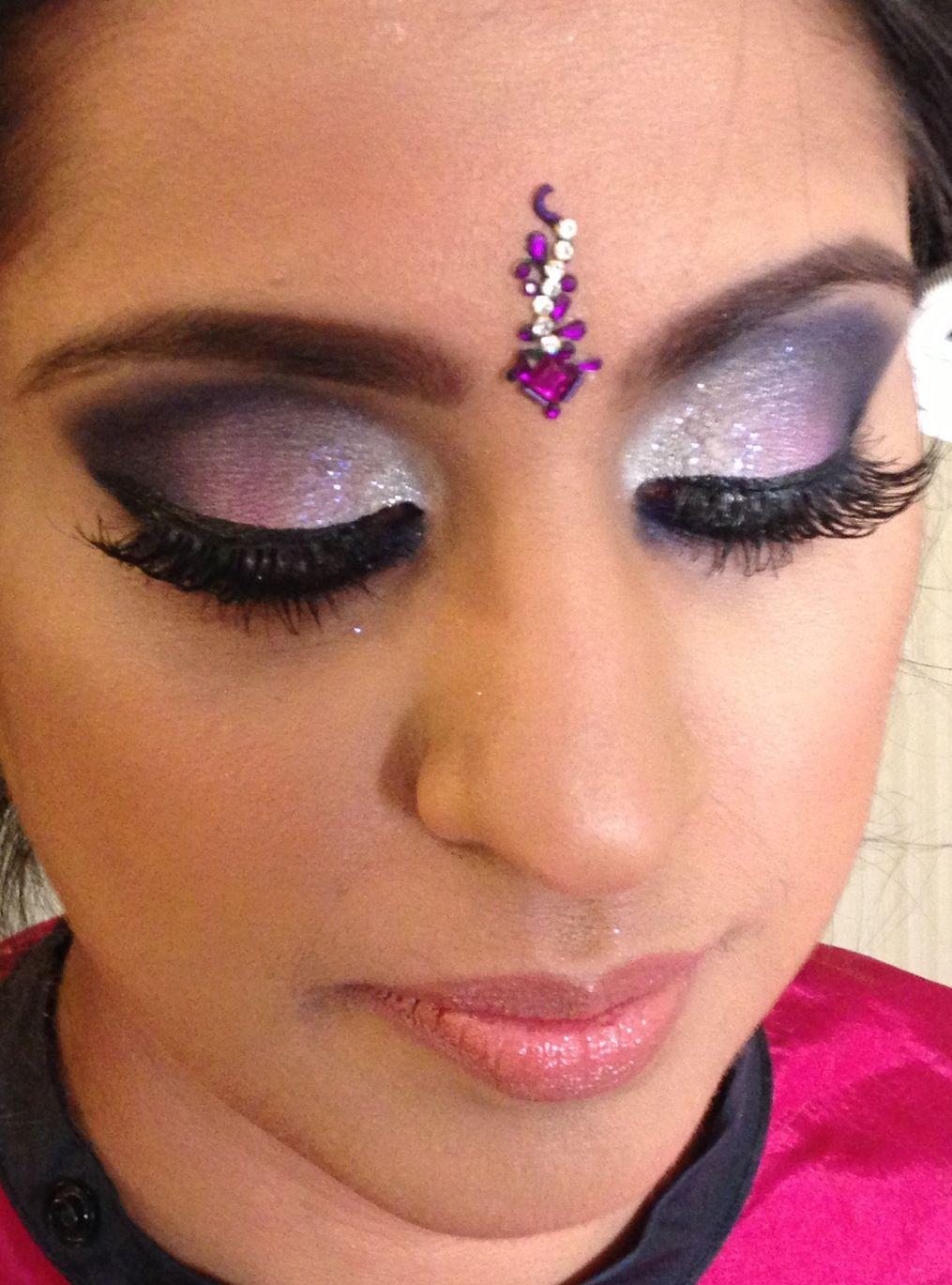 Worst makeup mistakes on your wedding indian bridal diaries - Indian Bridal Makeup Desi Bridal Indian Bride Groom Wedding Photography Dulha Dulhan Www