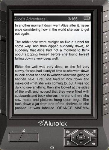 Libre Ebook Reader Pro (black) *** You can get additional details at the image link.